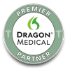 Dragon Medical Premier Partner